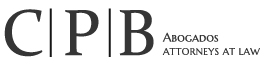 CPB ABOGADOS – Attorneys at Law Logo