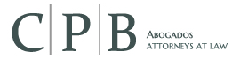 CPB ABOGADOS – Attorneys at Law Logo