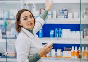 Establecimientos Farmaceuticos