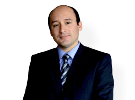Luis Mejía