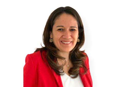 Xenia Vizcarra De Schäffler