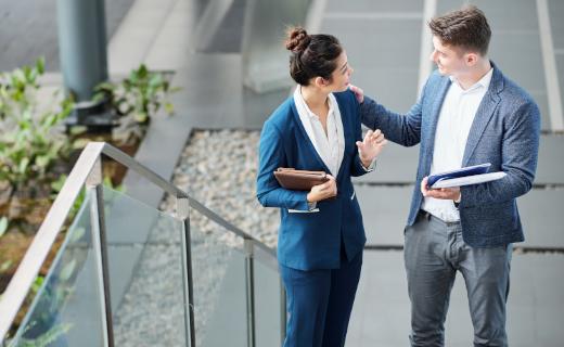 Laboral   ¿Cómo actuar frente al hostigamiento sexual laboral?
